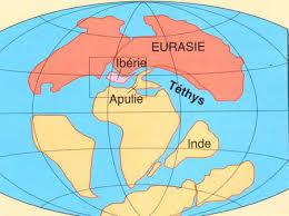 Ibérie et Apulie